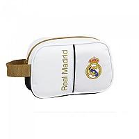 [해외]SAFTA Real Madrid Home 19/20 Carrying 2.4L White / Black