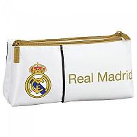 [해외]SAFTA Real Madrid Home 19/20 Double Carrying 1.7L White / Black