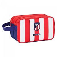 [해외]SAFTA Atletico Madrid Corporate Carrying 2 Zippers 4.9L Red / White / Blue