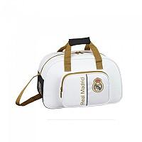 [해외]SAFTA Real Madrid Home 19/20 22L White / Black