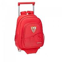 [해외]SAFTA Sevilla FC Corporate 9.5L Wheeled Red / Red