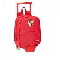 [해외]SAFTA Sevilla FC Corporate 6L Wheeled Red