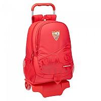 [해외]SAFTA Sevilla FC Corporate 22.5L Wheeled Red