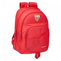 [해외]SAFTA Sevilla FC Corporate Double 20.2L Red