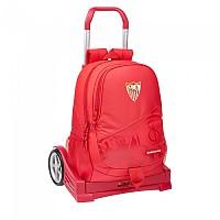 [해외]SAFTA Sevilla FC Corporate 22.5L Evolution Red