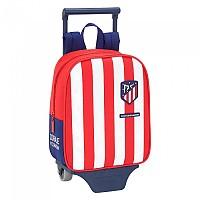 [해외]SAFTA Atletico Madrid Corporate 6L Wheeled Red / White / Blue