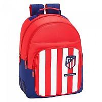 [해외]SAFTA Atletico Madrid Corporate Double 20.2L Red / White / Blue