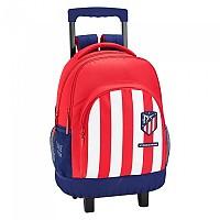 [해외]SAFTA Atletico Madrid Corporate Compact 30.2L Red / White / Blue