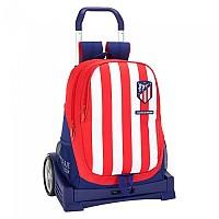 [해외]SAFTA Atletico Madrid Corporate 22.5L Evolution Red / White / Blue