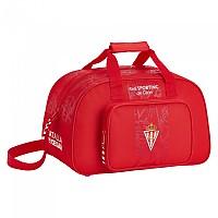 [해외]SAFTA Sporting Gijon Corporate 22L Red