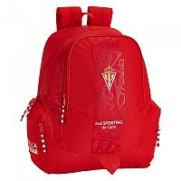 [해외]SAFTA Sporting Gijon Corporate 23.4L Red