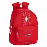 [해외]SAFTA Sporting Gijon Corporate 20.3L Red