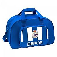 [해외]SAFTA Deportivo De La Coru?a 22L White / Blue