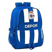 [해외]SAFTA Deportivo De La Coru?a 22.5L White / Blue