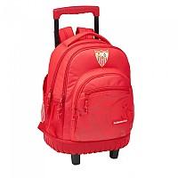 [해외]SAFTA Sevilla FC Corporate Compact 30.2L Red