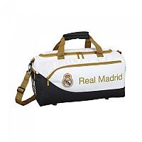 [해외]SAFTA Real Madrid Home 19/20 31.2L White / Black