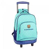 [해외]SAFTA FC Barcelona 3rd 19/20 Compact 30.2L Turquoise