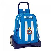 [해외]SAFTA RCD Espanyol 22.5L Evolution White / Blue