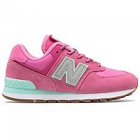 [해외]뉴발란스 574 Pre School Pink
