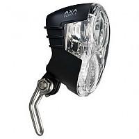 [해외]AXA Echo 15 Steady Automatic Dynamo Hub Black
