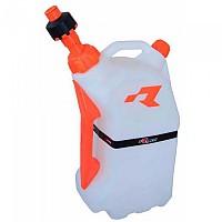 [해외]RTECH R15 Quick Fill System Gas Can 15L Orange