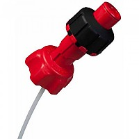 [해외]RTECH R15 Gas Can Quick Fill Conversion Kit Red