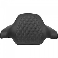 [해외]새들맨 Tour Pack Backrest Cover For 로드sofa LS Seat Black