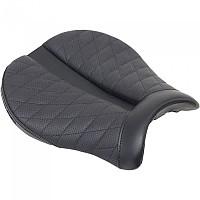 [해외]새들맨 Ducati 848/1098/1198 트랙 LS Solo Seat W/Pillion Cover Black