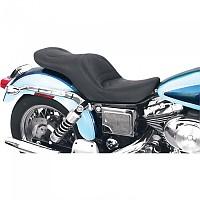 [해외]새들맨 Harley Davidson Dyna Glide Except FXDWG 익스플로러 Seat Black