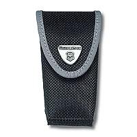 [해외]VICTORINOX 나일론 Belt Pouch Black