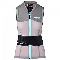 [해외]아토믹 Live Shield Vest Amid W Grey
