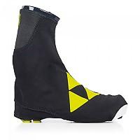 [해외]FISCHER Boot Cover Race Black / Yellow
