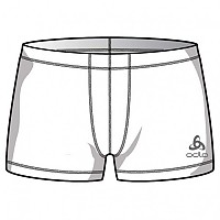 [해외]오들로 Active Cubic Light Boxer White / Snow White