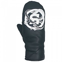 [해외]RIDE Fury Mitt Black