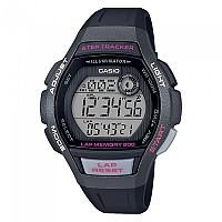 [해외]카시오 Sports LWS-2000H-1AVEF Black
