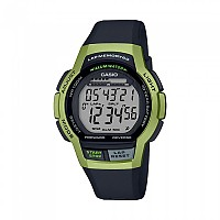 [해외]카시오 Sports WS-1000H-3AVEF Green / Black