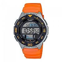[해외]카시오 Sports WS-1100H-4AVEF Orange