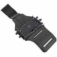 [해외]MUVIT ACTIVE Universal Fine Bracelet 업 To 6´´ Black