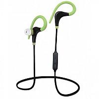[해외]MYWAY Sport Wireless Stereo Headphones Green