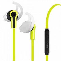 [해외]PURO 3.5mm Stereo Headphones File Lime