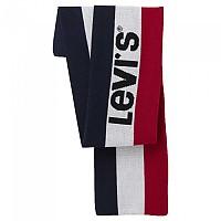 [해외]리바이스 FOOTWEAR 스포츠웨어 로고 Navy Blue