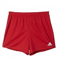 [해외]아디다스 Parma 16 Shorts Regular Power Red / White