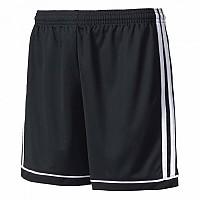 [해외]아디다스 Squadra 17 Shorts Regular Black / White