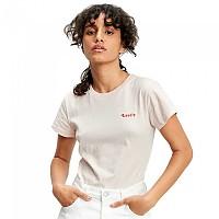 [해외]리바이스 ? 그래픽 티 Bodysuit Feminine Logo Bod