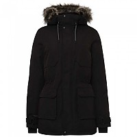 [해외]오닐 Xplr Parka Black Out