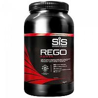 [해외]SIS Rego Power 1Kg Strawberries Cream
