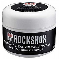 [해외]락샥 Dynamic Seal Grease 500ml White