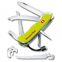 [해외]VICTORINOX RescueTool Yellow