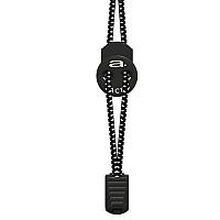 [해외]아쿠아맨 A-Lace Elastic Shoelace Black / White