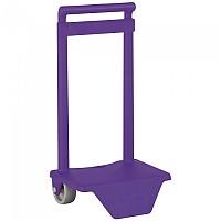[해외]SAFTA Carriage Purple